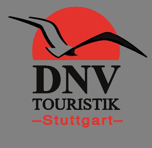 DNV Touristik Logo