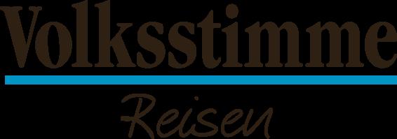 Volksstimme Reisen Logo